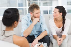 Can a marriage be fixed after infidelity
