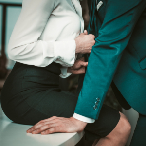 workplace infidelity
